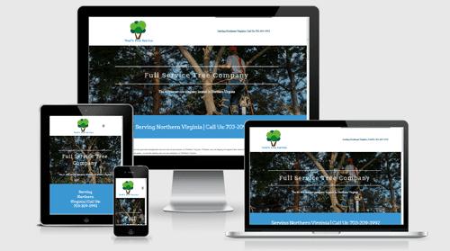 Noel's Tree Service – noelstreeva.com