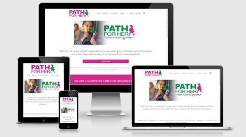 PATH FOR HER – pathforher.org